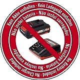 Akku Schlagbohrschrauber Einhell TE-CD - 3