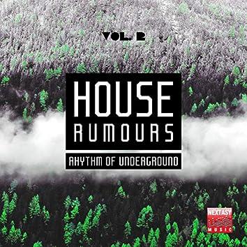 House Rumours, Vol. 2 (Rhythm Of Underground)