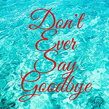 Don't Ever Say Goodbye