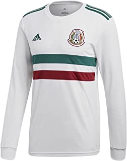 adidas Mexico 2018/19 Away LS Jersey