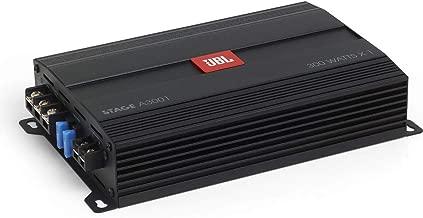 JBL Stage A3001 300-Watt @ 2 ohms Monoblock Subwoofer Amplifier