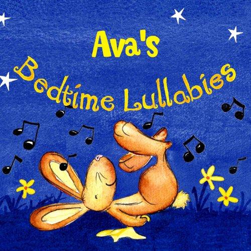 Ava's Bedtime Lullabies
