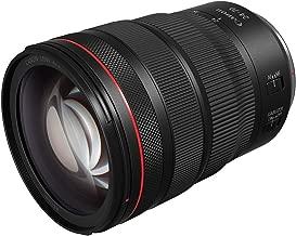 Canon USA 3680C002 Rf 24-70mm F2.8 L is USM
