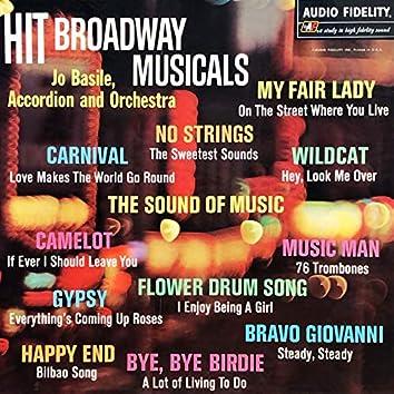 Hit Broadway Musicals