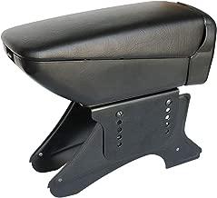 GCDN Coj/ín de reposabrazos Universal para Coche Almohada de Apoyo para la Rodilla Coj/ín de reposabrazos para Puerta de Coche Coj/ín de Apoyo para Las piernas