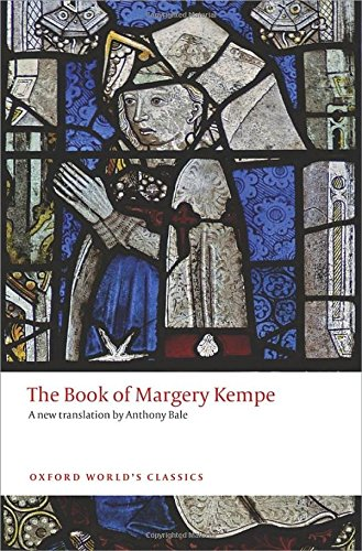The Book of Margery Kempe (Oxford World's Classics)