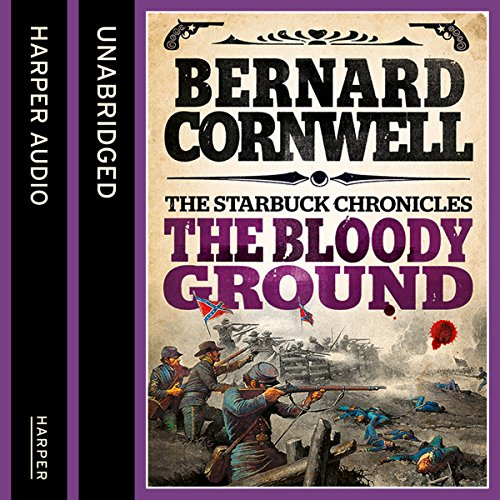 The Bloody Ground Titelbild