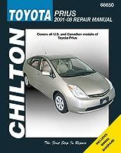 Best 2007 prius service manual Reviews
