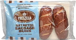 Best pretzel hot dog rolls Reviews