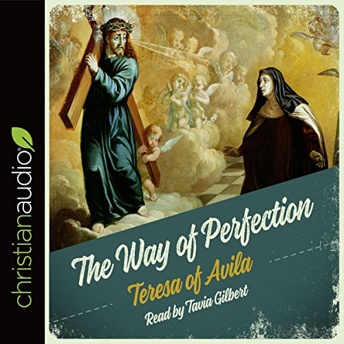 The Way of Perfection copertina