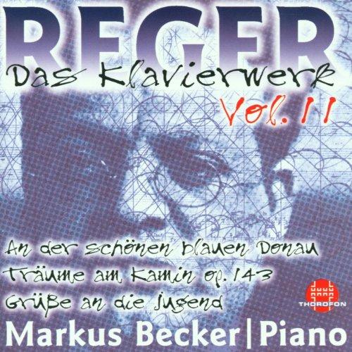 Träume am Kamin, op. 143: VI. Poco vivace