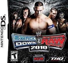 WWE SMACK VS RAW 2010