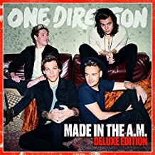 Made In The A.M. Japanese