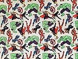 Crazyladies Textiles Stoff für Kleider, Vorhänge, Möbel,