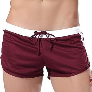Under Warming Sche Mens Comfort Casual Modern Home Shorts Board Shorts Water Sport Beach Short Boxer Shorts Swimwear