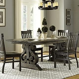 Magnussen Bellamy Traditional Wood Rectangular Dining Table