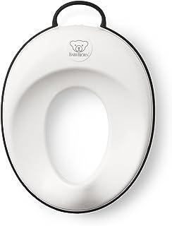 BABYBJORN 儿童 座厕器 马桶圈 白色&黑色