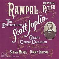 Plays Joplin