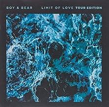 Limit Of Love Australian Tour Edition
