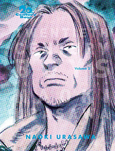 20th Century Boys 2: The Perfect Edition