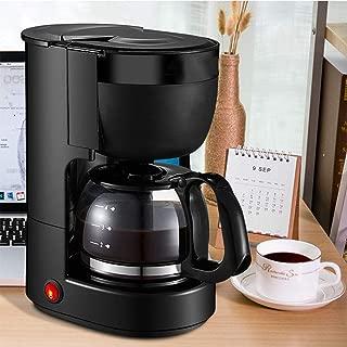 LXD Máquina de café, Cafetera eléctrica aislada, tipo goteo ...