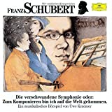 Wir Entdecken Komponisten-Schubert: