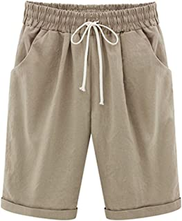 7b3b91420ac280 Amazon.fr : elastique - 38 / Shorts et bermudas / Femme : Vêtements