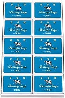 カウブランド 青箱 10コ入 (85g×10個) x2箱