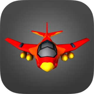 Jet Storm IX - A cool air army adventure in enemy skies