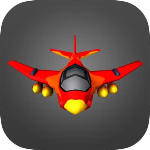 Jet Tempestade IX - ação louco no céu