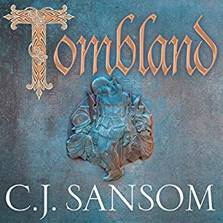 Tombland     The Shardlake Series, Book 7              By:                                                                                                                                 C. J. Sansom                               Narrated by:                                                                                                                                 Steven Crossley                      Length: 37 hrs and 41 mins     775 ratings     Overall 4.6