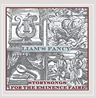 Storysongs for Eminence