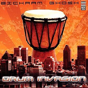 Drum Invasion