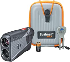 Bushnell Tour V5 Patriot Pack Jolt Golf Rangefinder Std Version