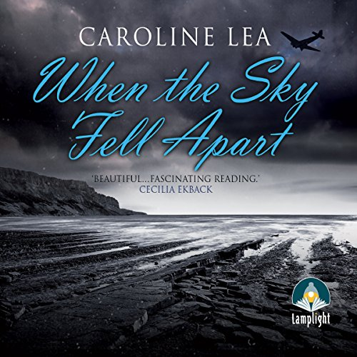 When the Sky Fell Apart audiobook cover art