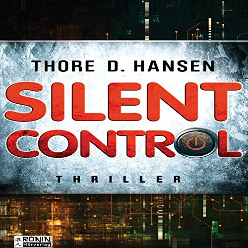 Silent Control cover art