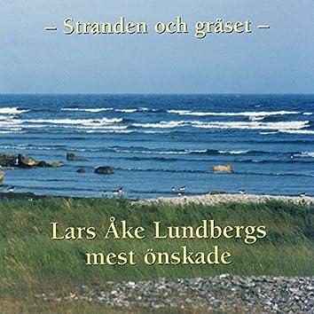 Stranden Och Gräset - Lars-Åke Lundbergs mest Önskade