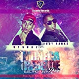 Muneca Rebelde (feat. Eddy Ranks) (Electro Punta Remix)