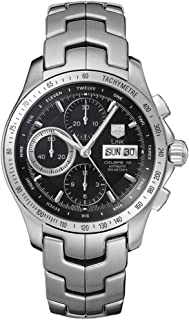 Best tag heuer link day date Reviews