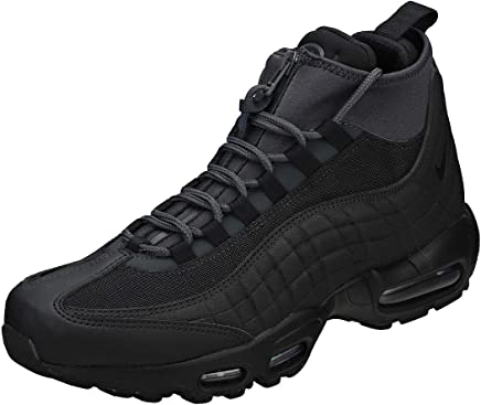 Nike Men's Air Max 95 Sneakerboot High Rise Hiking Boots : boots