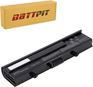 dell xps pp28l battery