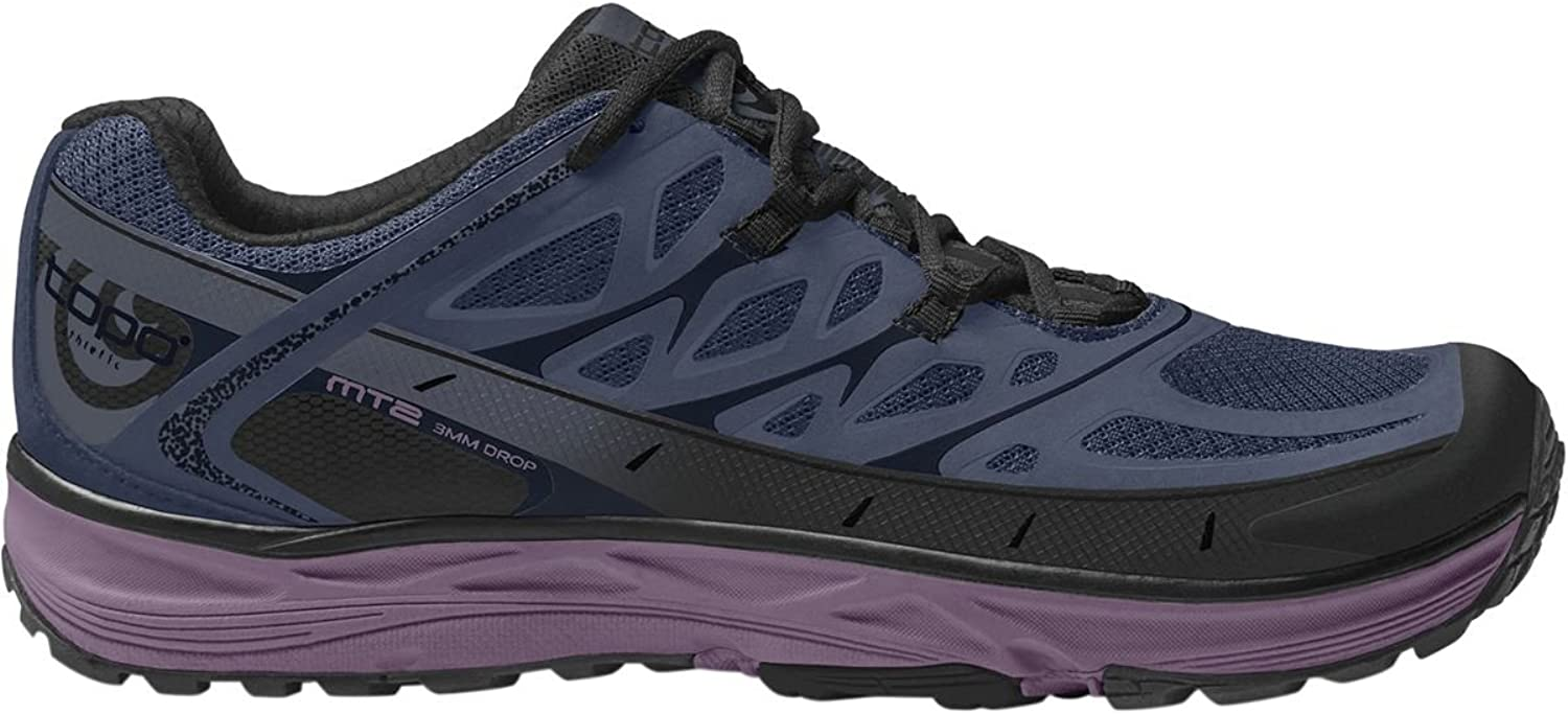 TOPO Athletic Womens WMT2 Running shoes
