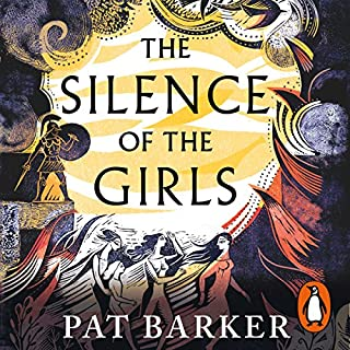 The Silence of the Girls                   By:                                                                                                                                 Pat Barker                               Narrated by:                                                                                                                                 Kristin Atherton,                                                                                        Michael Fox                      Length: 10 hrs and 44 mins     75 ratings     Overall 4.4