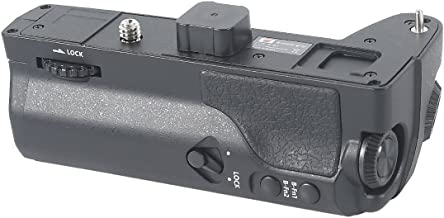 DSTE Replacement for Pro HLD-7 HLD7 Vertical Battery Grip Compatible Olympus E-M1 SLR Digital Camera as BLN-1