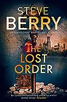 The Lost Order: Book 12 (Cotton Malone)
