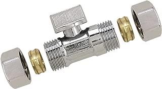 Boutt 1179236 MITL-BAS Basin Mixer Low Pressure 15 x 21 Chromium