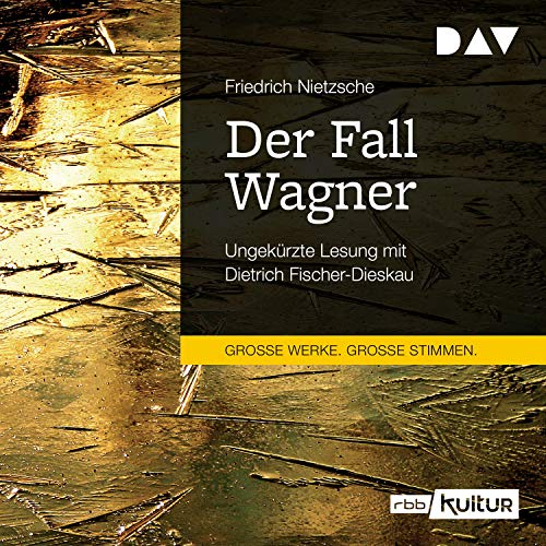 Der Fall Wagner Titelbild