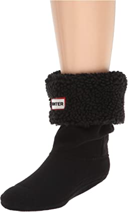 Sheepy Fleece Cuff Boot Sock (Toddler/Little Kid/Big Kid)