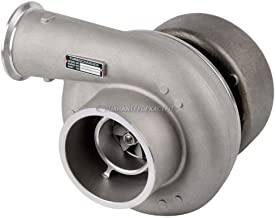 For International Cummins N14 Replaces Holset HT60 Turbo Turbocharger - BuyAutoParts 40-30217AN New