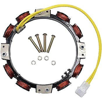 NOB Briggs /& Stratton Genuine 592830 Alternator